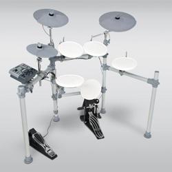 KAT Percussion KT2 E-Drumset