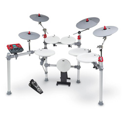 KAT Percussion KT3 E-Drum