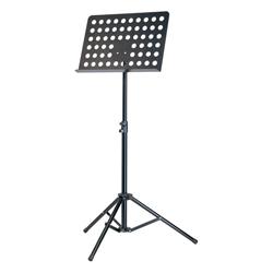 K&M 11899 Orchesternotenpult Schwarz