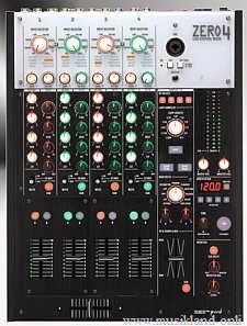 KORG ZERO-4 Live Control Mixer