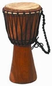 Kamballa Djembe 55/30 cm