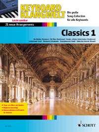 Keyboard Klangwelt - Classics 1