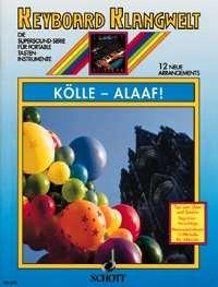 Keyboard Klangwelt - Kölle - Alaaf