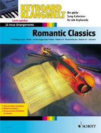 Keyboard Klangwelt - Romantic Classics
