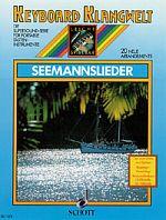 Keyboard Klangwelt - Seemannslieder