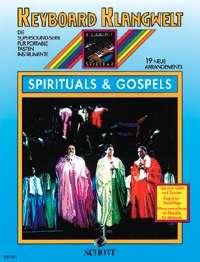 Keyboard Klangwelt - Spirituals & Gospels