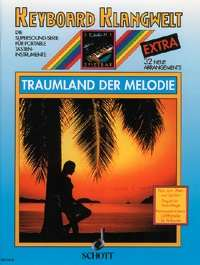 Keyboard Klangwelt - Traumland der Melodie