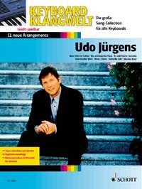 Keyboard Klangwelt - Udo Jürgens