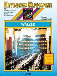 Keyboard Klangwelt - Walzer