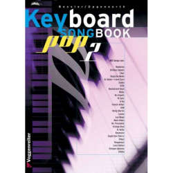 Keyboard Songbook Pop 2