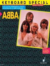Keyboard Special - ABBA