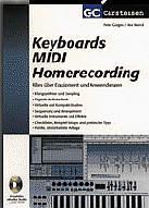 Keyboards, MIDI, Homerecording, Carstensen Verlag
