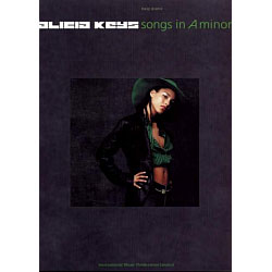 Keys, Alicia: Songs In A Minor