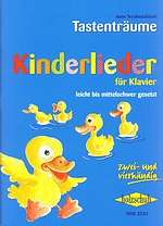Kinderlieder, Anne Terzibaschitsch