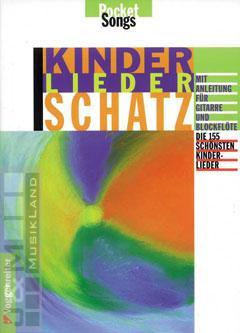 Kinderliederschatz - Gerhard Buchner