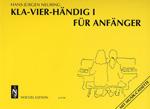 Kla-vier-händig Band 1