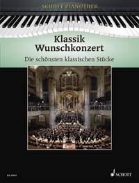 Klassik Wunschkonzert für Klavier - Heumann