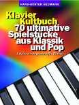 Klavier Kultbuch, Heumann, H.G. BOE7188