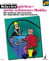 Klavierspielen, mein schönstes Hobby 1 - Heumann, Hans-Günter