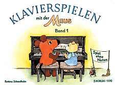 Klavierspielen mit der Maus 1