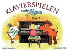 Klavierspielen mit der Maus 2