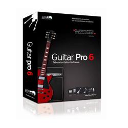 Klemm Guitar Pro 6 Win/Mac