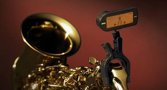 Korg AW-2 Tuner Orchester