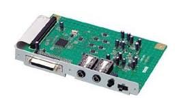 Korg EXB SMPL Sampling Board Triton LE