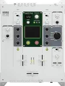 Korg KM-202 KAOSS Mixer