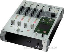 Korg KM-402 KAOSS Mixer