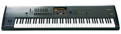 Korg KRONOS X 88 Workstation