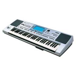 Korg PA 50 SD Keyboard