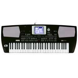 Korg PA-500 M Musikant Keyboard