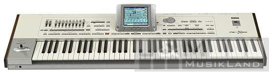 Korg PA2X-Pro Keyboard s/h