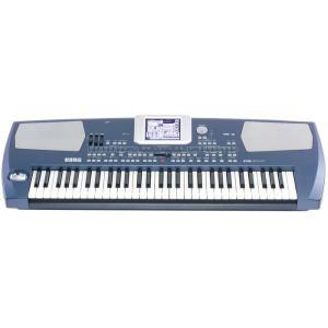 Korg Pa500 Keyboard s/h