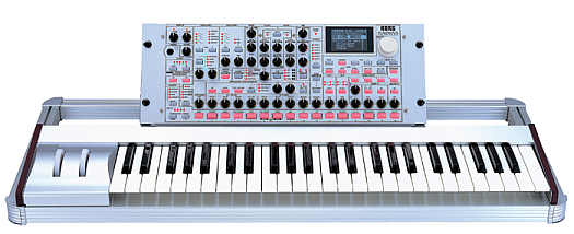 Korg RADIAS Synthesizer/Vocoder