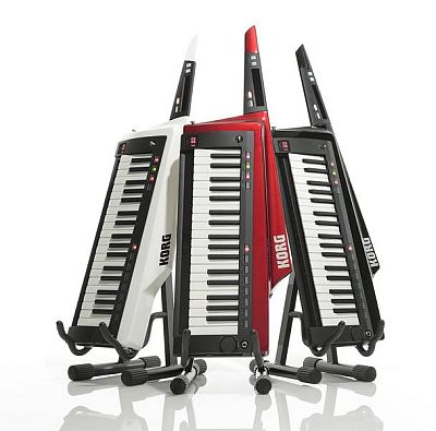 Korg RK-100S Keytar schwarz