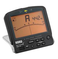 Korg WR-01 Wireless Tuner
