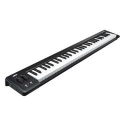 Korg microKEY 61 USB/MIDI Keyboard