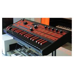 Korg microKorg BKRD Synthesizer Vocoder