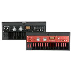 Korg microKorg XL BKRD Synthesizer Vocoder