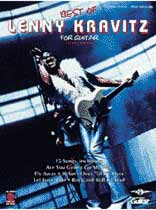 Kravitz, Lenny - The best of Lenny Kravitz