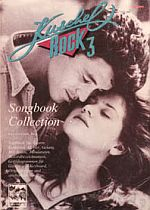 Kuschelrock 3: Songbook-Collection