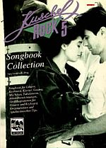 Kuschelrock 5: Songbook-Collection