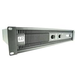 LD-Systems DEEP DP600 PA Endstufe