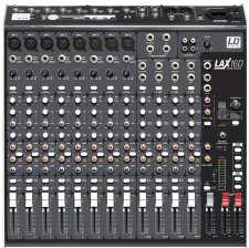 LD-Systems LAX-16D Mixer mit Effekten