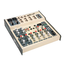 LD-Systems LAX1002D Mixer