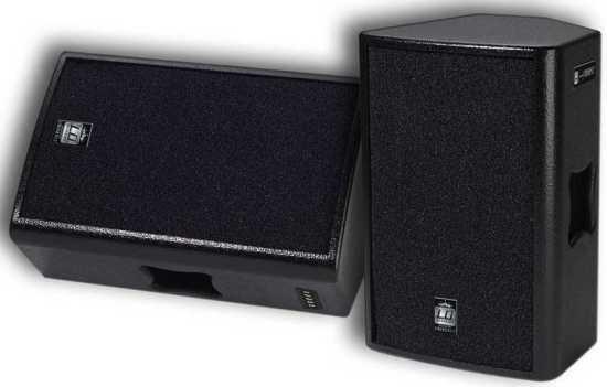 LD-Systems LDBE-122A Box 350W aktiv