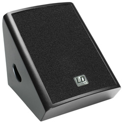 LD-Systems LDMON101A Aktiver 2-Wege Bühnenmonitor