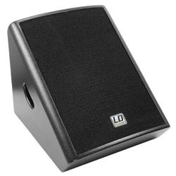 LD-Systems LDMON121A Aktiver 2-Wege Bühnenmonitor
